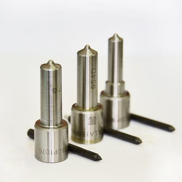 Dlla146p1405 Dieselmotor Nozzle Voor Injector 0445120040 Fijn Vakmanschap