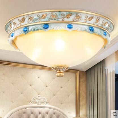 European ceiling lamp, porch lamp,  room lamp, corridor lighting, American circular creative corridorEuropean ceiling lamp, porch lamp,  room lamp, corridor lighting, American circular creative corridor