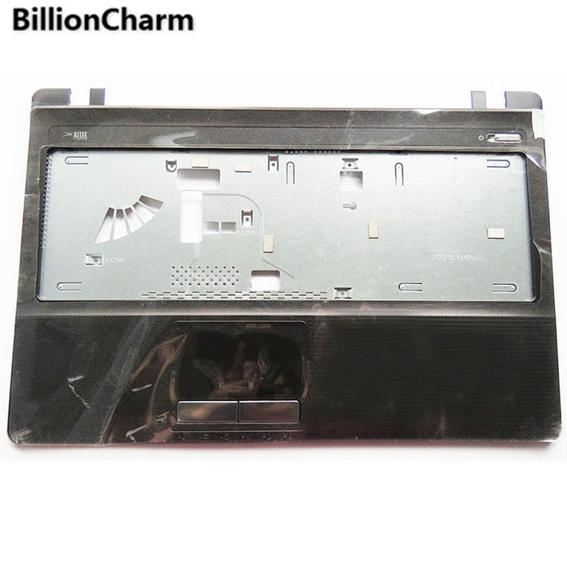BillionCharmn NEW Palmrest Cover C shell case For ASUS K53SV K53S K53SJ A53S X53S k53sd A53SV Brown