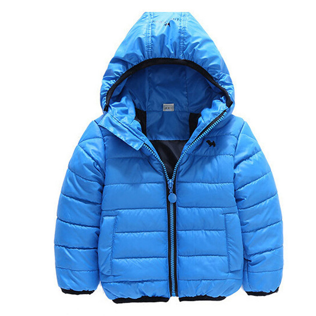 Autumn and Winter Kids Fur Coats Warm Boys and Girls Jackets Fashion Thick Outerwear Coat Infantis Clothes
