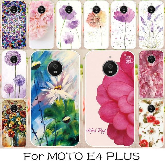 info for 89838 20ca8 US $1.82 18% OFF|AKABEILA Phone Cover Cases For Motorola Moto E4 Plus  XT1770 XT1773 Moto E Plus (4th Gen.) Europe Flowers Case Soft Back  Covers-in ...
