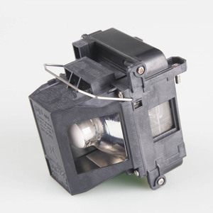 Image 3 - V13H010L68 ELPL68 מנורה עם דיור עבור EPSON EH TW5900 EH TW6000 EH TW6000W EH TW5910 EH TW6100 TW100W
