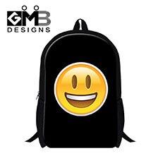 Cute Dog Printed Backpacks for High School,Girls School Backpacks,personalized back packs for kids,school bookbags for children.jpg