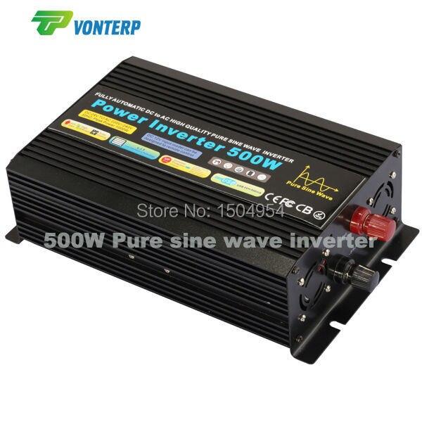 48v/220v 50hz  500w pure sine wave inverter tp760 765 hz d7 0 1221a