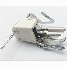 Высокий хвостовик равномерно распределяет лапку для большинства марок и моделей Janome Memory Craft 214504008Q2