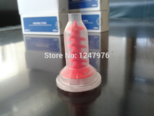 Free Shipping 5pcs/lot Dental Impression Mixing Tips Dynamic Mixing tip