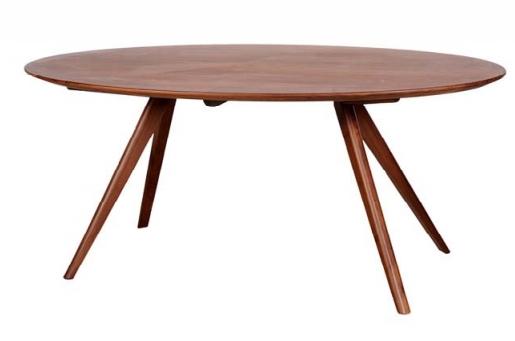 modern round wooden dining table starrkingschool wood block furniture picture more detailed picture about walnut - Round Solid Wood Dining Table