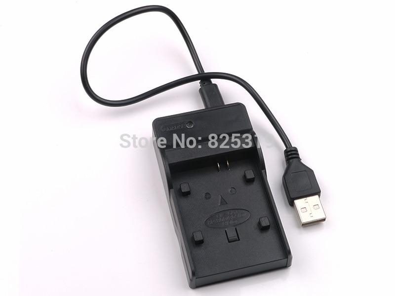 Micro USB Charger for CANON LEGRIA FS200 FS305 FS306