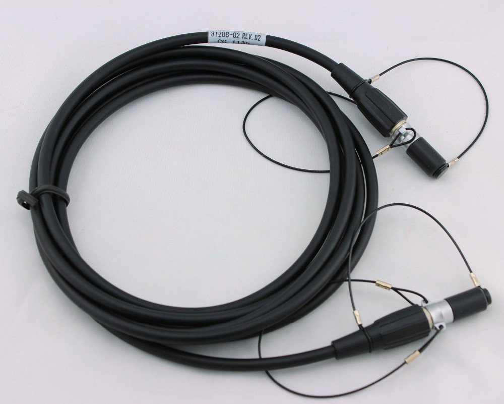 NEW-Trimble-TCS-data-collector-cable-connector-Trimble-GPS-SURVEYING-31288
