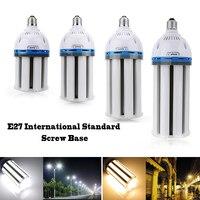 LED Corn Light 30W 40W 50W 60W LED Lamp E27 E40 Corn Bulb Warm/Cool White AC85 265V for Factory Warehouse Square Lighting