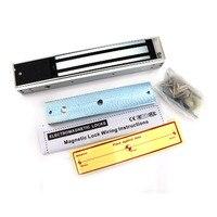 SCR100 Proximity Card Access Control Time Attendance Security Door Controller cerradura electronica electronic door lock