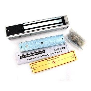 SCR100 de Control de acceso con tarjeta tiempo de asistencia puerta de seguridad controlador cerradura electronica cerradura electrónica