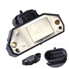 DWCX Ignition Control Module LX381 D579 Fit for BUICK ROADMASTER Chevrolet GMC Pontiac Cadillac Isuzu OLDSMOBILE OLDSMOBILE