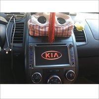 For KIA Soul 2009 2011 Car Radio CD DVD Player TV Screen GPS Navi Navigation Audio