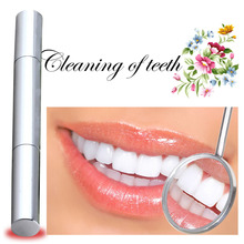 Teeth Whitening Pen Tooth Gel Whitener Bleach Stain Remove Instant