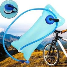 Лидер продаж спортивный 2L воды мочевого пузыря Сумка Рюкзак гидратация Системы пакет на открытом воздухе Велоспорт cantimplora воды опрокидывающийся для сумки Cerveza V10