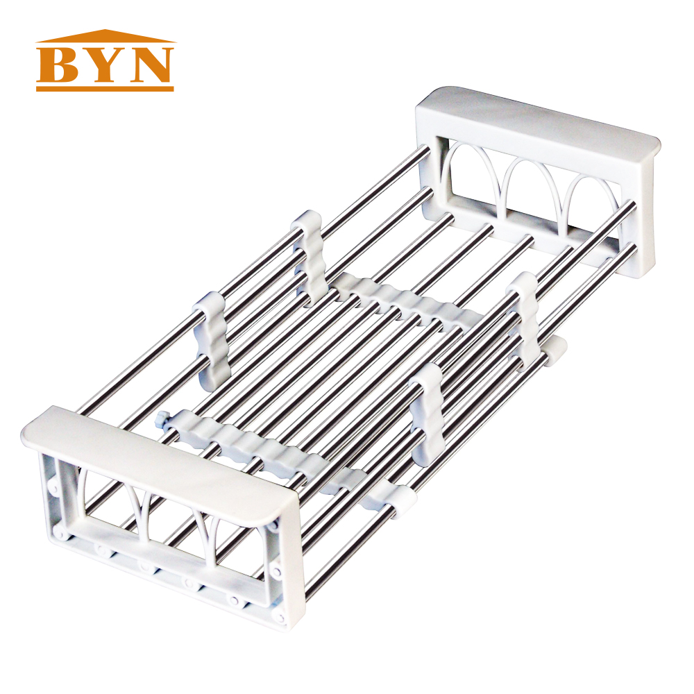 Kitchen Drying Rack For Sink Popular Stainless Dish Drying Rack Buy Cheap Stainless Dish Drying