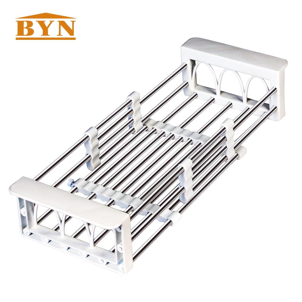Drain Racks For Kitchen Sinks Popular Sink Dish Drainer Buy Cheap Sink Dish Drainer Lots From