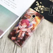 Fairy Tail Phone Case For Xiaomi – FAIRYTAIL 1