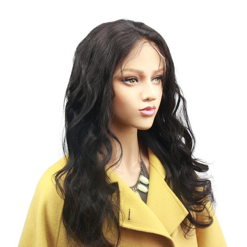 Eseewigs Loose Wave 150 Density Full Lace Wigs Human Hair With Baby Hair Free Part Brazilian Remy Human Hair Wig For Black Women ...
