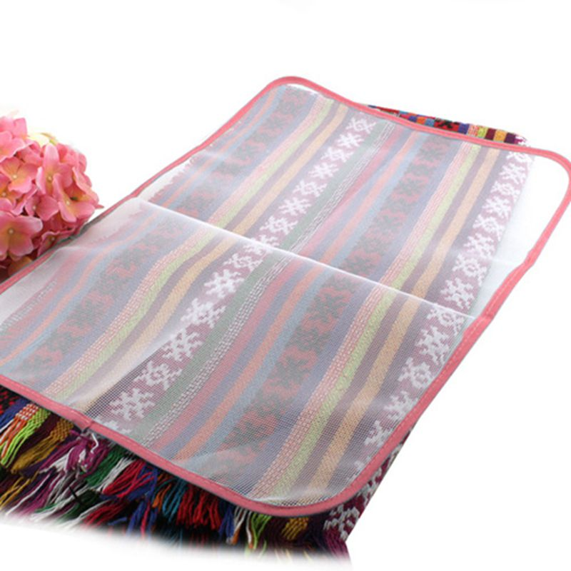 The Japanese house iron cloth ironing temperature protection pad heat insulation board mattress home