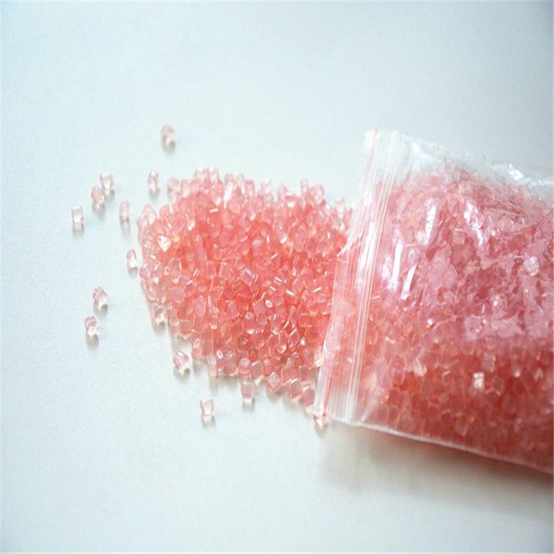 10 sacs/100 cartouches de résine de prothèse dentaire remplies de résine de prothèse dentaire Flexible pour la fabrication de fausses dents