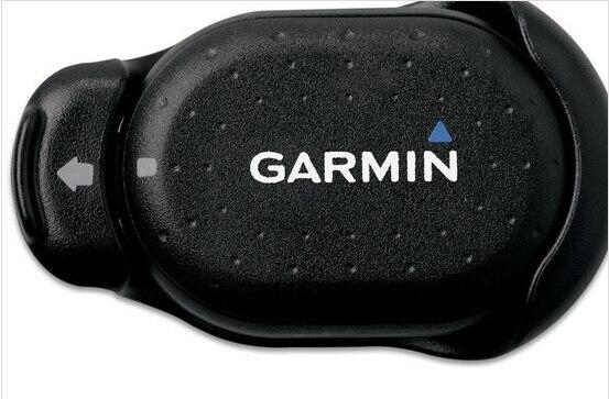 outdoor sport activity tracker Garmin Foot pod Forerunner 410 610 910XT 220 620 fenix pedometer montre training movement montior