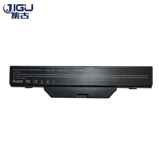 JIGU Laptop Battery For HP 451085-141 484787-001 HSTNN-I39C HSTNN-IB62 451086-121 GJ655AA HSTNN-I40C HSTNN-OB62 451086-161