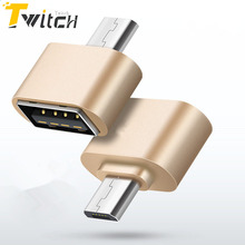 Micro USB OTG 2.0 Hug Converter Camera OTG Adapter for Tablet Android Mobile Phone Samsung Galaxy S3 S4 S5 LG HTC Cable Reader