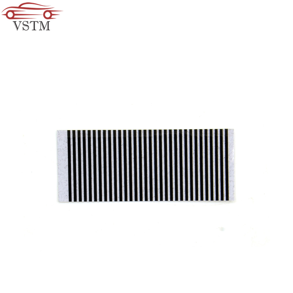 High Quality 1pcs RANGE ROVER P38 Climate Control ACC HEATER Display Ribbon title=