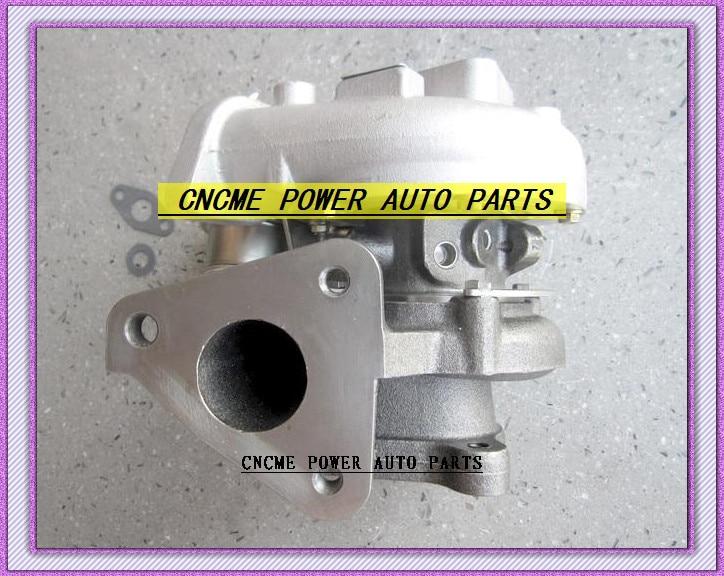 Turbo repair rebuild kits GT1752S 701196-5007S 14411-VB300 701196 Turbocharger For NISSAN Safari Patrol Y61 97- RD28TI RD28 2.8L