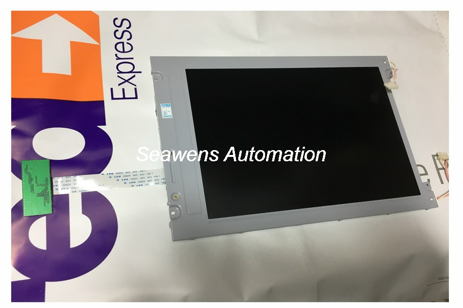 KCB104VG2CA-A44 10.4 LCD Screen Panel KCB104VG2CA A44 100% Tested Before Shipping Perfect Quality kcb104vg2ca-a44