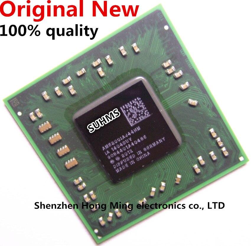 100 New AM5200IAJ44HM A6 Series for Notebooks A6 5200 2 GHz quad core BGA Chipset