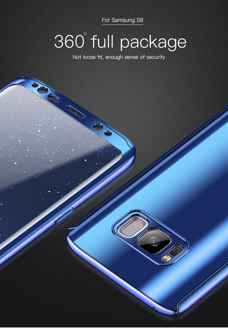Case For Samsung Galaxy S8 (8)