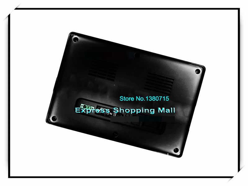 ET100 10.1 inch HMI touch screen 1024*600