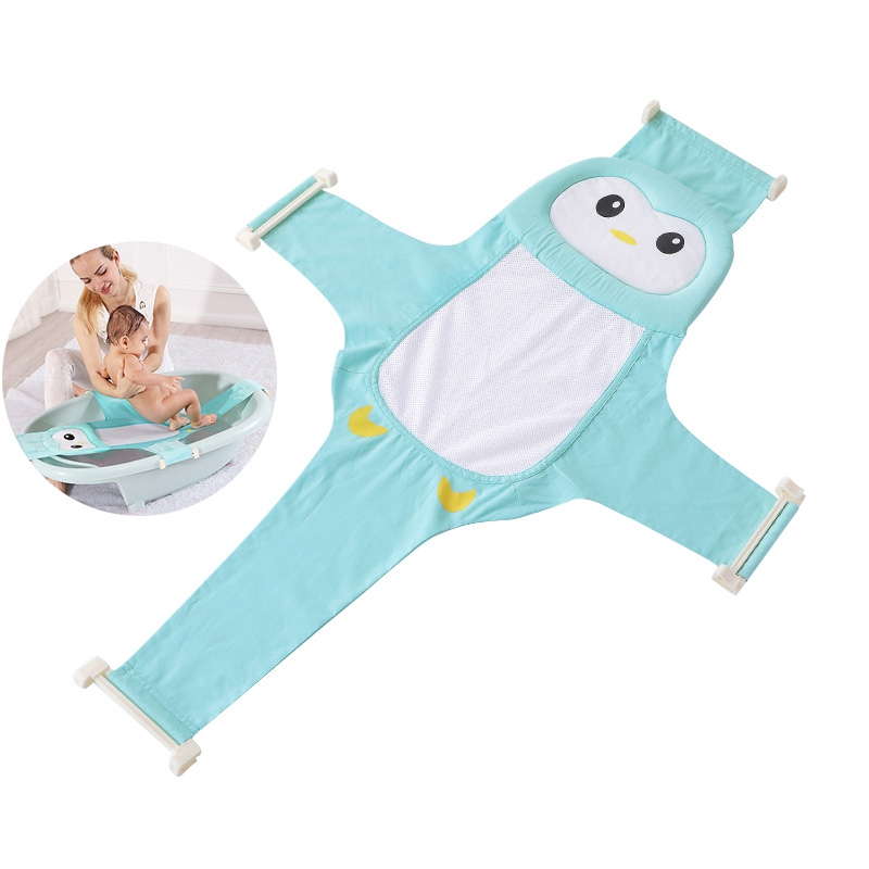 Baby Bath Tubs Portable Bathtub Newborn Adjustable Baby Shower Seat ...