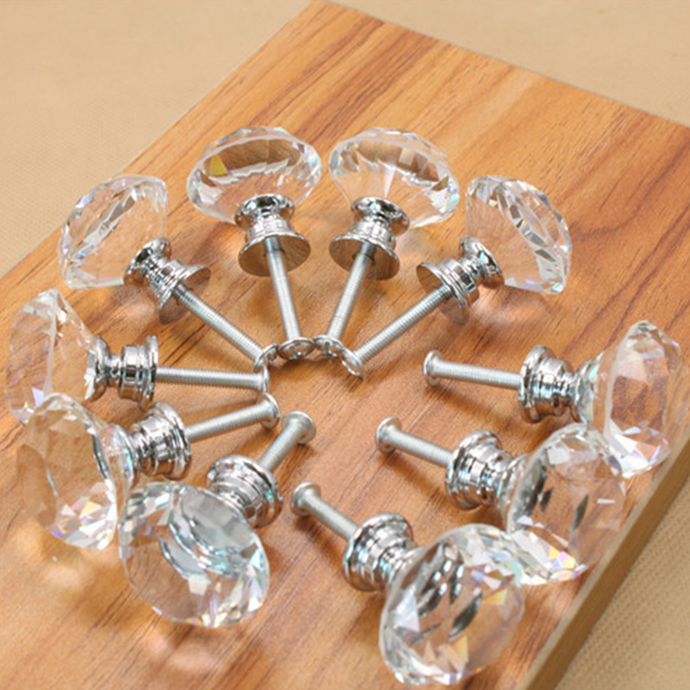 Aliexpress.com : Buy 20 40mm Diamond Shape Design Crystal