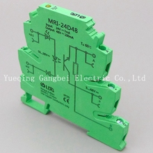 MRI-24D48 optocoupler relay 24V photoelectric coupled re