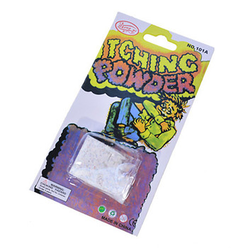 Itching Powder Packages Prank Joke Trick Gag Funny Joke Trick Magic New killing joke london