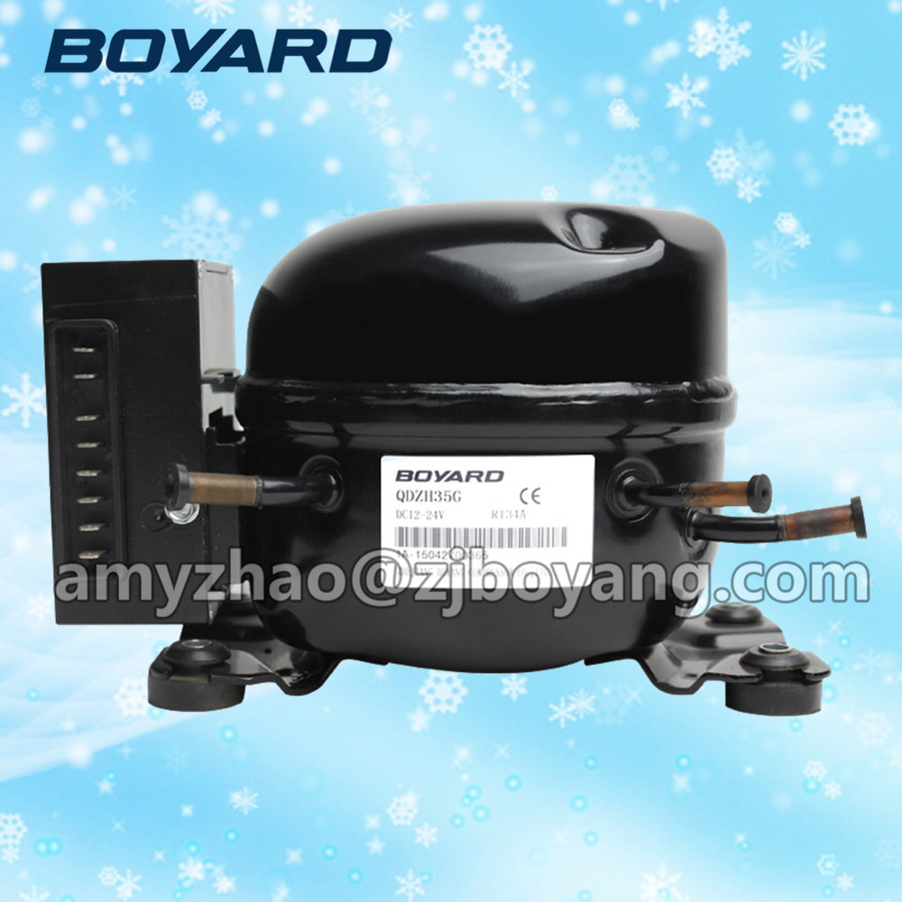 12v mini car fridge compressor for refrigeration parts boyard 12v 24v refrigeration compressor for car minibar