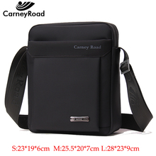 Carneyroad 2018 New Fashion Business Shoulder Bags For Men W
