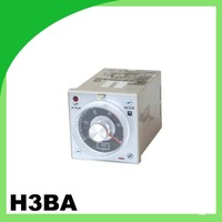 H3BA ST4P DC AC Timer Relay 12 Volt 24v Time Switch Relay Timing Relay 8 Pins