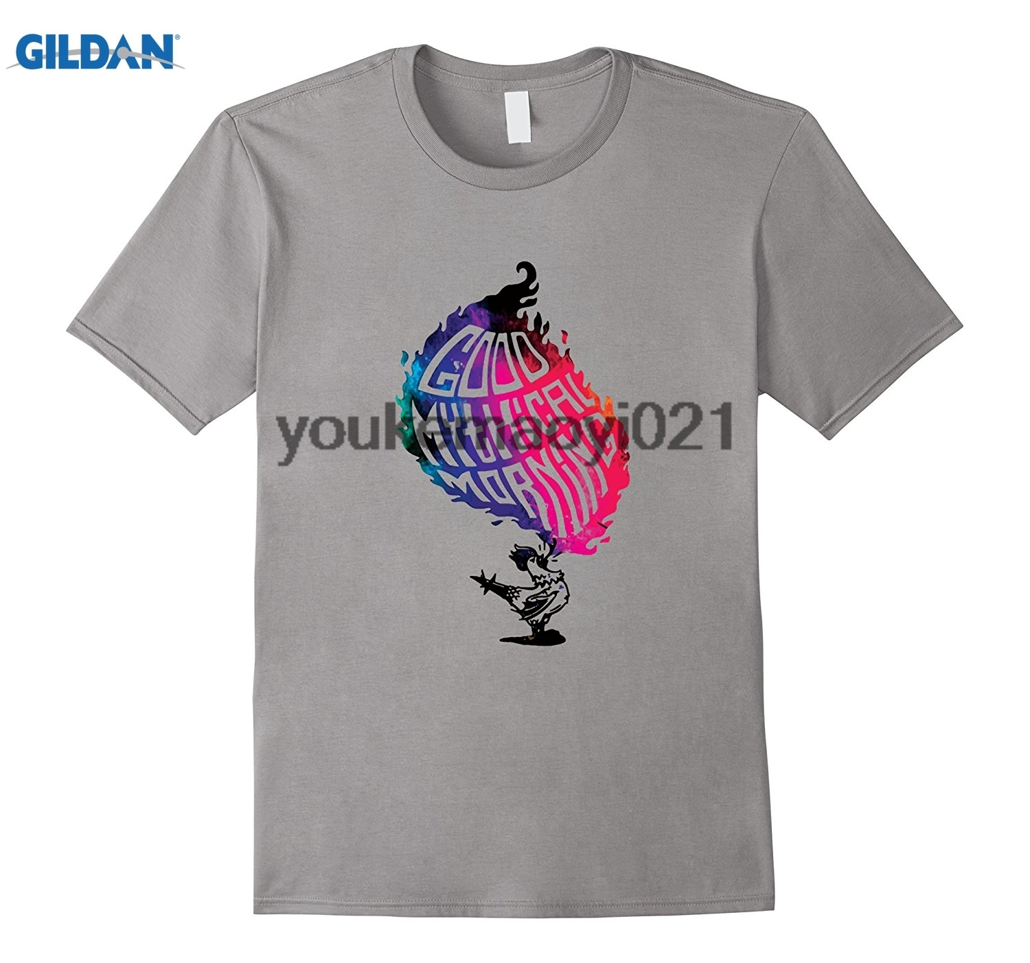 GILDAN Good Mythical Are Morning T Shirt Chicken Morning T Shirt