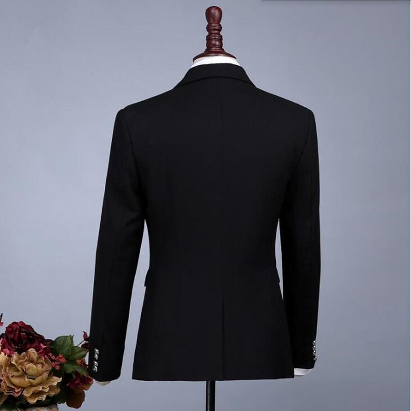 e61653a5f022 Nero-e-blu-abiti-da-uomo-giacca-doppio-petto-vestito -da-sposo-giacca-su-misura-abito.jpg