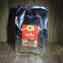 Зернах, жареный запеченная темный вьетнам уголь кофе г в