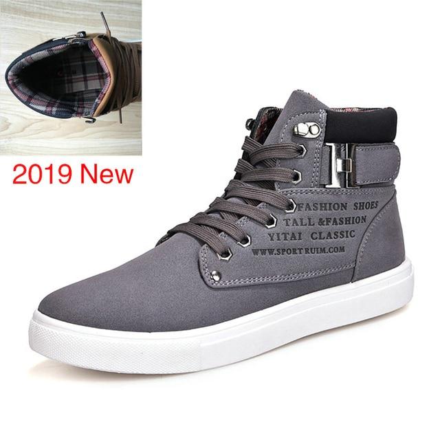 2019 Gray