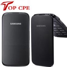 """Разблокированный samsung C3520 Флип Мобильный телефон 1.3MP черный/серебристый/розовый цвет 2,"""" Bluetooth Цветочная версия"""