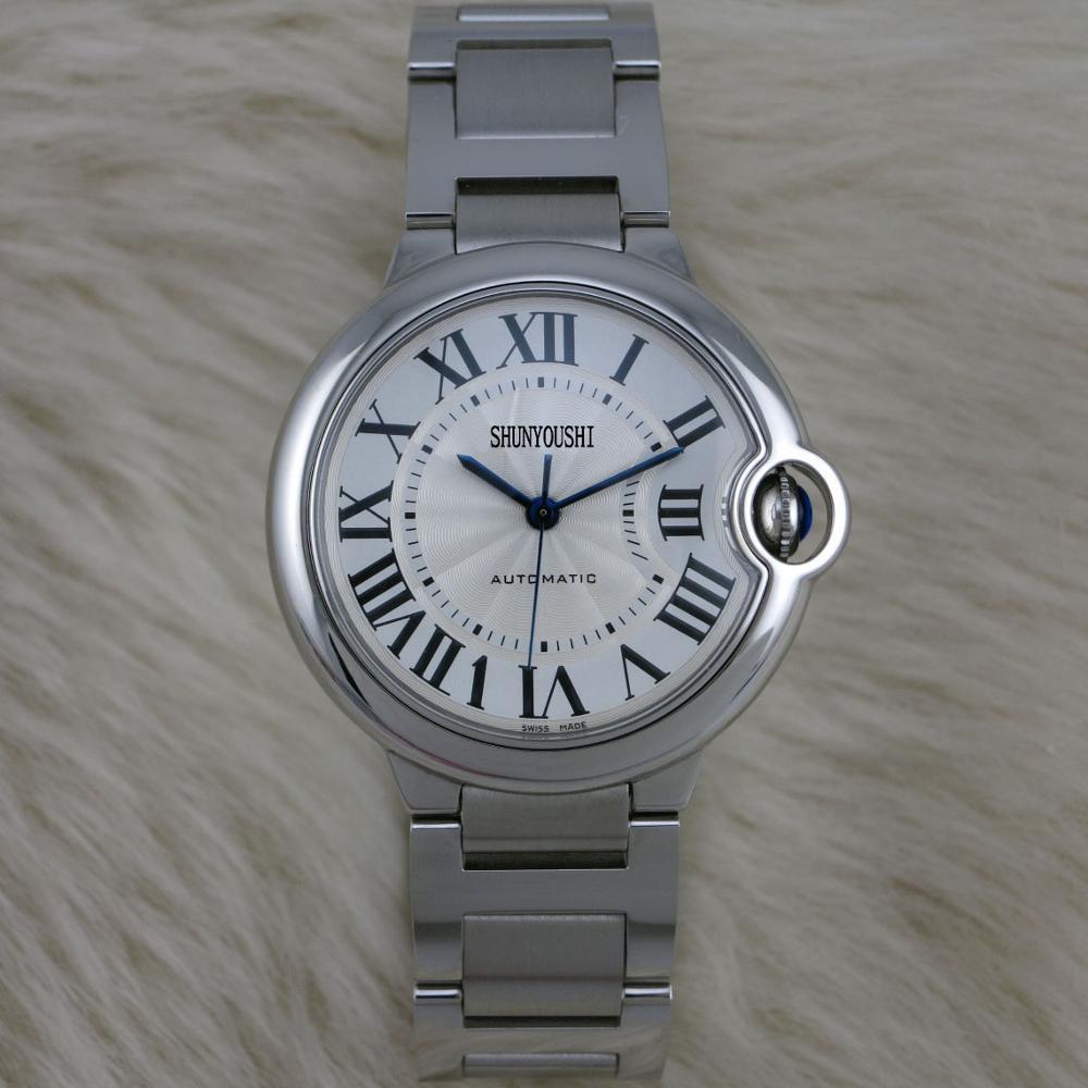 WG06944 Women's Watches Top Brand Runway Luxury European Design Automatic Mechanical Watch