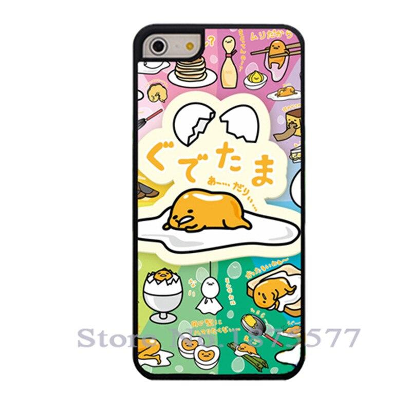 Funny <font><b>Gudetama</b></font> <font><b>Case</b></font> for <font><b>iPhone</b></font> 4 4S 5 5S 5C 6 6S Plus Samsung S3 S4 S5 Mini S6 S7 edge Plus A3 A5 A7 2015