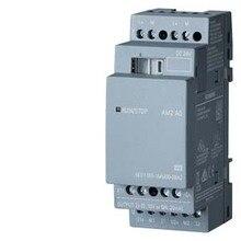 Модуль расширения логотипа 6ED1055-1MM00-0BA2, 6ED1 055-1MM00-0BA2 PU: DC 24 В, 0/4-20MA 2AQ, PLC модуль 6ED10551MM000BA2